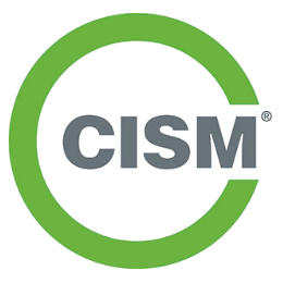 ISACA CISM - Certified Information Security Manager