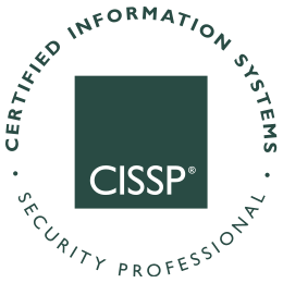 CISSP | Certified Information Systems, Security Professional